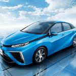 トヨタの燃料電池車「ミライ」は、今度こそ本当に夢の火の鳥?