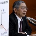 黒田総裁は尊敬されないが、史上初の手段に打って出た決断には敬意を表すべきではないか