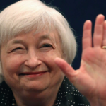 米株バブルは避けられざる運命か ~FRB高官の発言はイエレン先生の心の声?~