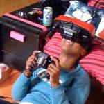 任天堂の「Switch」はVRに勝てるのか? ~技術と遊びの本質から考える~