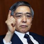 続・「ミセス・ワタナベ」巨額をかられる・・・ ~黒田総裁は優しくない~