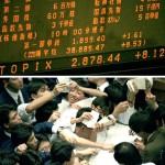株価はITバブル高値どころか史上最高値を目指している
