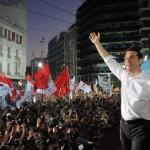ギリシャ国民、まさかの「NO!」 ~チプラスと国民は同じ方向を向いているのか?~