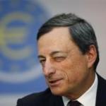 ECB、「ドラギ」兄貴、豪快にフラれる! ~マーケットは熱に浮かされていたのです~