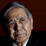日銀が予想通り金融緩和! だが・・ ~黒田総裁は尊敬されていない~