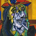 ピカソの絵のすごさを論理的に解説する、という難題に挑む