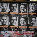 フランス大統領選はやっぱり変だ ~株のショック安に警戒が必要?~