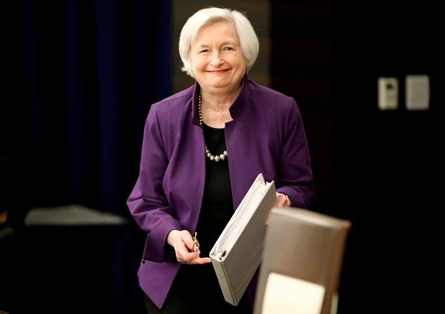 ジャネット・イエレンの実力は本物 ~インフレは必ずやってくる ...