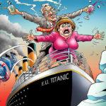 「合意なき離脱」からの「ドイツ銀行危機」がメインシナリオなのか