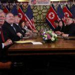 米朝首脳会談失敗!の裏には、あの国の影?