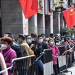 米国はコロナウィルスを利用した中国悪魔化作戦を即刻中止すべき