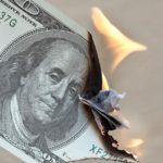 やってくるのは、インフレと狂気の世界 ~株式市場は既に天井打ちか~